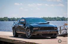 2011 mustang gt auto employee rides stage 1 2 of dan s 2011 mustang gt build