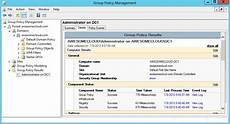 gpo console policy management console windows 10 management