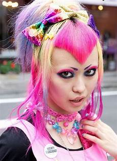 funky hairstyles for women