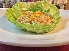 cucinare riso al vapore riso al vapore con cachi finocchi verza e limone