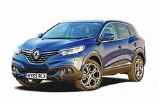 Renault Kadjar Suv Prices Specifications Carbuyer