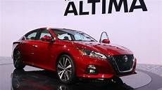 2019 nissan altima rendering how the 2019 nissan altima stacks up to its japanese