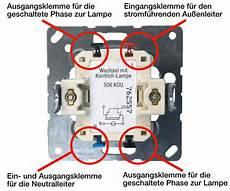 wechsel wechselschaltung schaltplan wiring diagram