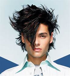 80s Hairstyles Guys