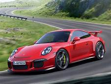 Porsche 911 GT3 Named Performance Car Of The Year By Road