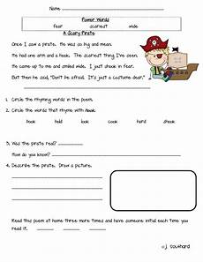 reading worksheets with questions for 2nd grade 03
