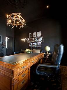 Masculine Home Office Wall Decor Ideas by Masculine Office Decoration Ideas For Who Live In