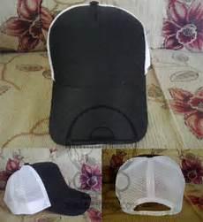 Terjual Jual Topi Polos Topi Jaring Polos Daerah Jogja