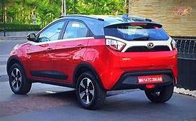 Tata Nexon Price Features Booking Specifications Automatic