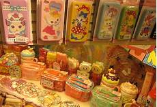 tokyo kawaii shops cute japanese stationery pens kawaii home accessories swimmer outlet souvenir shops