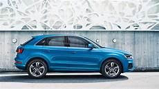 2016 audi q3 price increases to 33 700 due to facelift