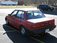 all car manuals free 1990 honda civic regenerative braking sell used 1990 honda civic dx sedan 4 door with d15b vtec swap p28 40 mpg gas saver in