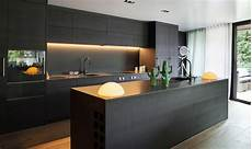 küche schwarz matt k 252 chenabverkauf details