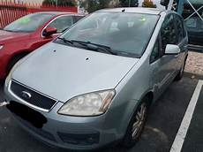 Trappe D Essence Ford Focus C Max Diesel