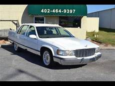 security system 1995 cadillac fleetwood auto manual used 1995 cadillac fleetwood sedan for sale in lincoln ne 68521 eastep s wheels inc