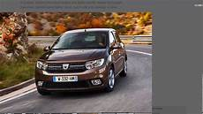 dacia sandero lauréate sce 75 top car 2017 dacia sandero 1 0 sce 75 laureate review