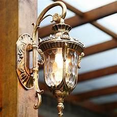 outdoor wall lights bar glass wall sconce garden wall l