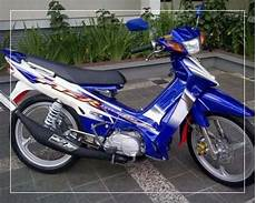 Modifikasi Fiz R Road Race by Foto Modifikasi Fiz R Drag Bike Road Race Airbrush Velg