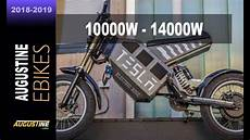 e bike 10000w to 14000w electric bikes are redefining