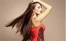 hairstyle model girl hd desktop wallpaper widescreen high definition fullscreen