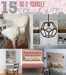 15 do it yourself project tutorials and tips for the