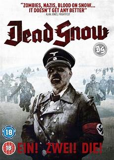 Dead Snow Review 283 Jigsaw S Lair