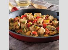 portuguese pork ragout with sweet peppers_image