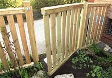 Ihr Gartenzaun Aus Holz Zaunfelder Tor T 252 R Sichtschutz