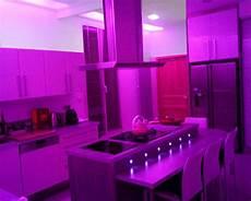 deco avec led deco led eclairage rubans led cuisine