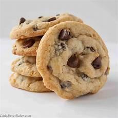 best chocolate chip cookies sweet baker