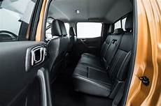 2019 ford interior 2019 ford ranger interior rear seat from side motortrend