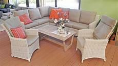 Gartenmöbel Polyrattan Lounge - neu eingetroffen loungem 246 bel aus polyrattan galerie