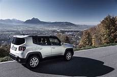 Jeep Renegade Limited - 2015 jeep renegade limited spec review