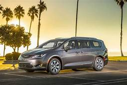2020 Chrysler Pacifica Prices Reviews And Pictures  Edmunds
