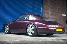 Porsche 964 Rs Exe Tc Der Upgrade Ferdinand