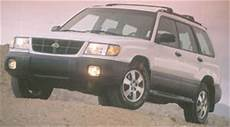 buy car manuals 1998 subaru forester electronic throttle control 1998 subaru forester specifications car specs auto123
