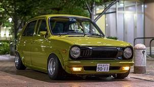 1973 SA 360 Honda Life Deluxe Kei Car  YouTube