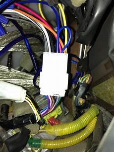 1991 toyota aftermarket power antenna wiring diagram stereo wiring diagram or color of power antenna toyota 4runner forum largest 4runner forum