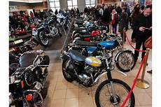 Les Tr 233 Sors Du 5e Vintage Moto Show De Wasquehal