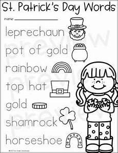 s day writing worksheets 20627 st s day writing for kindergarten by grade schoolhouse