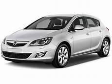 Opel Astra Automatic Split Rent A Car