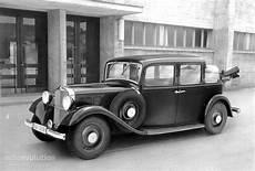 Auto Mit D - mercedes typ 260 d w138 specs photos 1936 1937