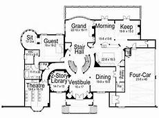 mini castle house plans japanese castle small castle house floor plans castle