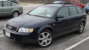 Audi A4 Wagon Its My Car Club
