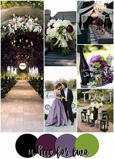 green colors for weddings