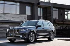 2020 bmw x7 g07 goes official with 7 seats and