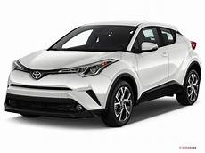 2019 toyota c hr prices reviews and pictures u s news world report