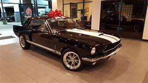 No Reserve 1965 Ford Mustang Shelby Restomod Keywords