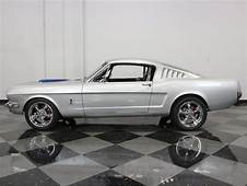 1965 Ford Mustang Fastback Restomod For Sale  ClassicCars
