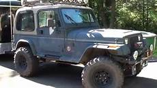 95 jeep wrangler yj mods